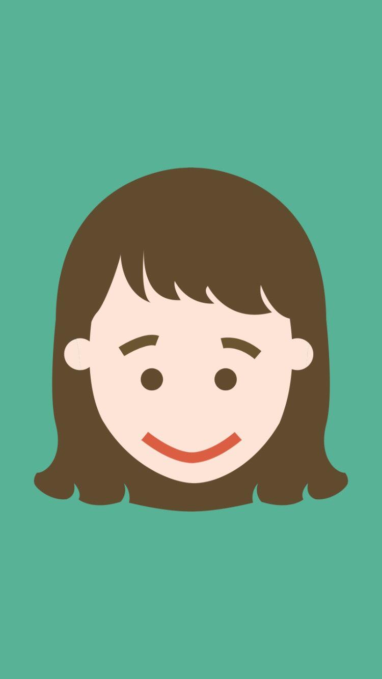 Ki'i 〜シンプルでおしゃれな似顔絵アイコン作成アプリ キー 〜