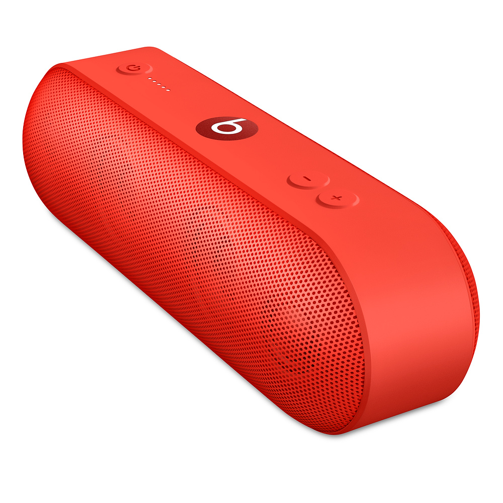 (PRODUCT)RED Beats スピーカー