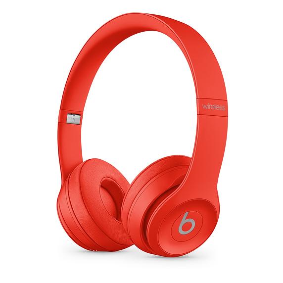 (PRODUCT)RED Beats ヘッドフォン