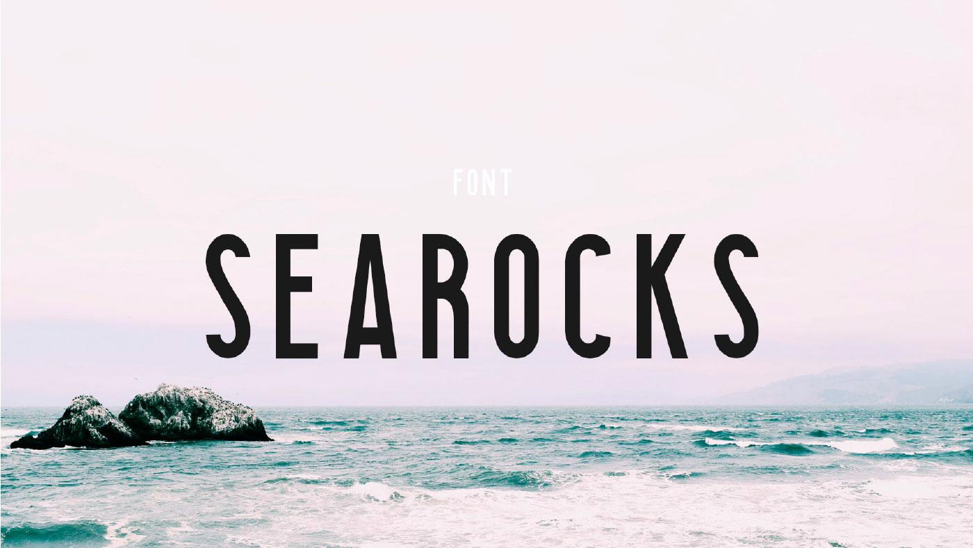 SEAROCKS