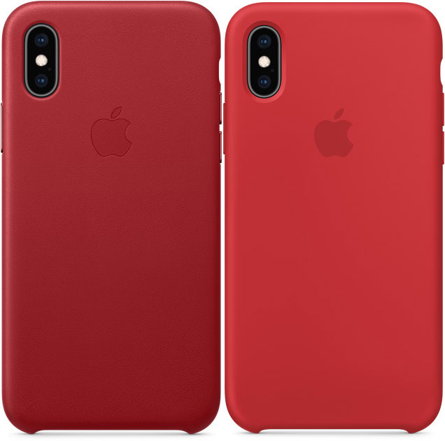 (PRODUCT)RED iPhoneケース