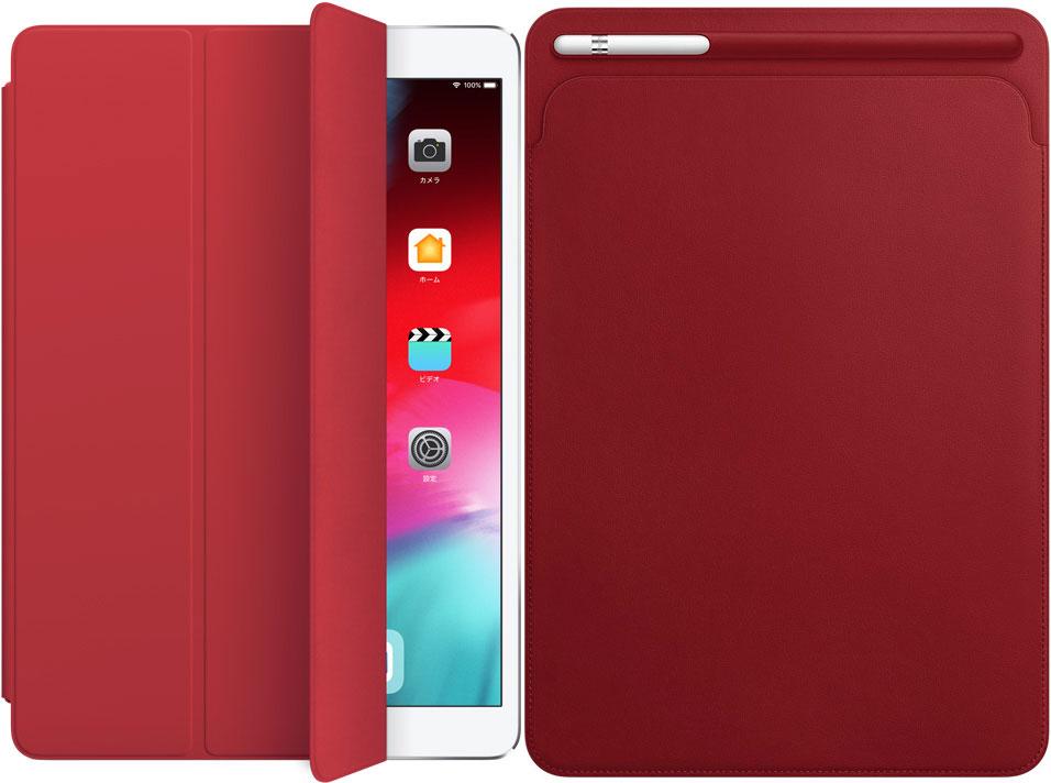 (PRODUCT)RED iPadケース
