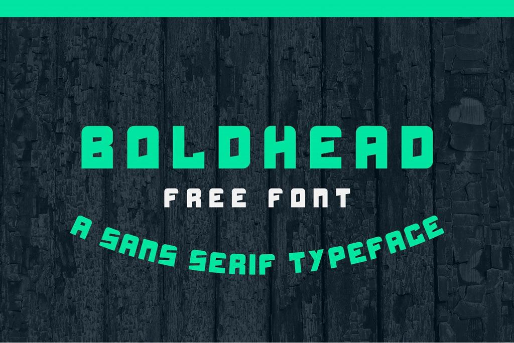Boldhead