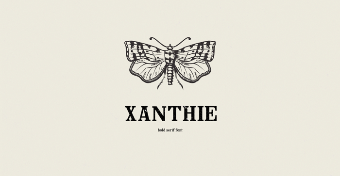 Xanthie