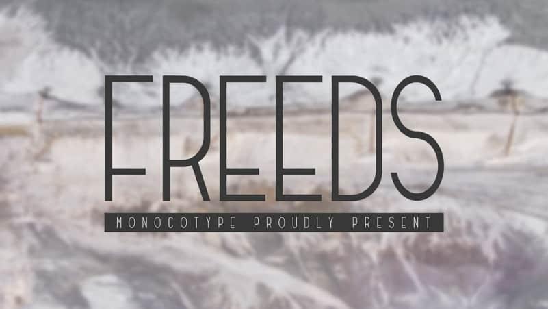 Freeds