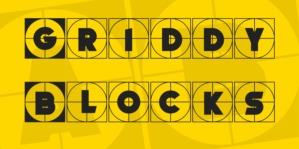 Griddy Blocks