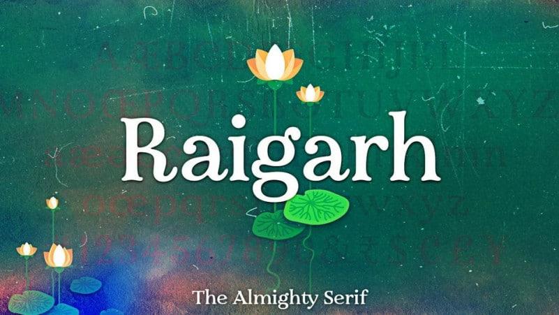 Raigarh