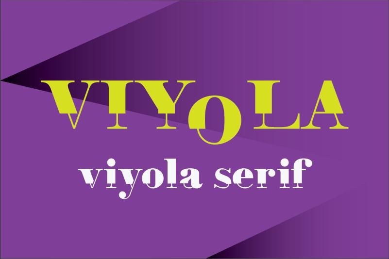 Viyola